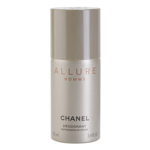 Chanel Allure Homme 100ml Deodorant Spray