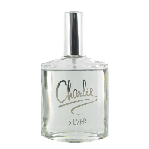 Revlon Charlie Silver 100ml eau de toilette spray