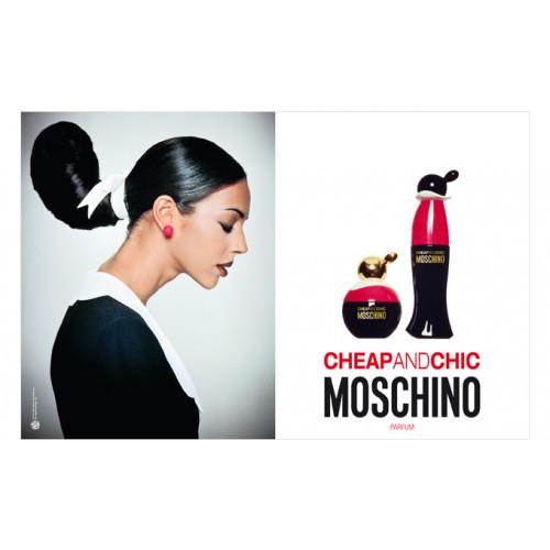 Moschino Cheap & Chic 100ml eau de toilette spray