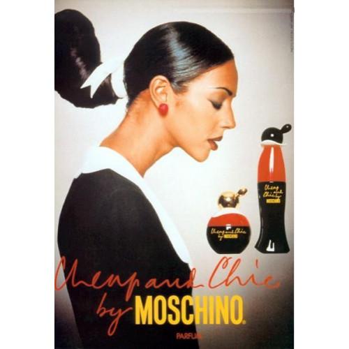 Moschino Cheap & Chic 4,9ml eau de toilette miniatuur