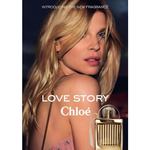 Chloé Love Story 30ml eau de parfum spray