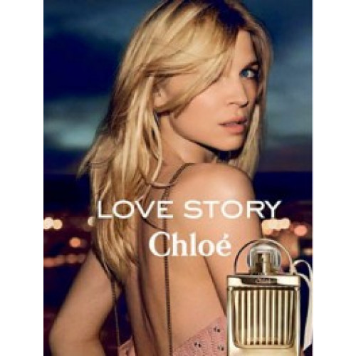 Chloé Love Story 50ml eau de parfum spray