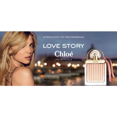 Chloé Love Story Eau Sensuelle 75ml eau de parfum spray