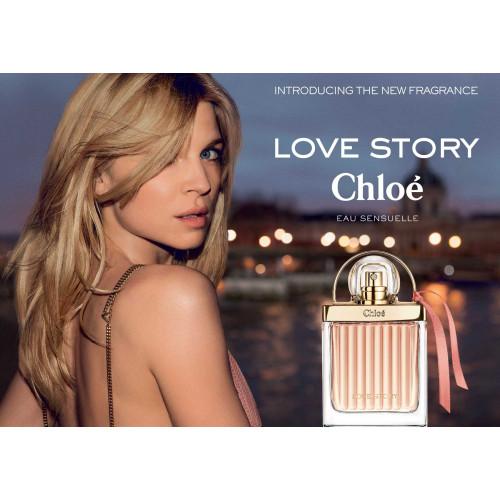 Chloé Love Story Eau Sensuelle 30ml eau de parfum spray