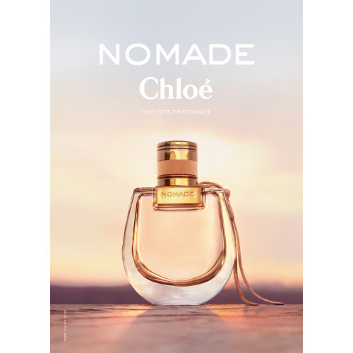 Chloé Nomade Set 75 ml eau de parfum spray +100 ml Bodylotion + 5ml edp Miniatuur