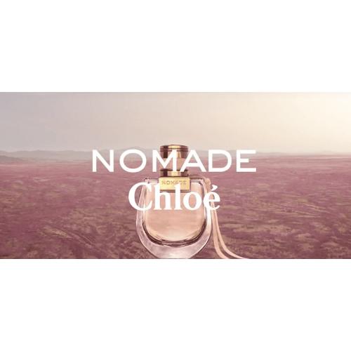 Chloé Nomade Set 50ml eau de parfum spray + 100ml Bodylotion