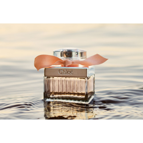 Chloé Rose Tangerine 75ml eau de toilette spray
