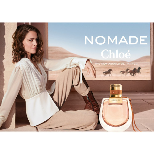 Chloé Nomade Absolu 75ml eau de parfum spray