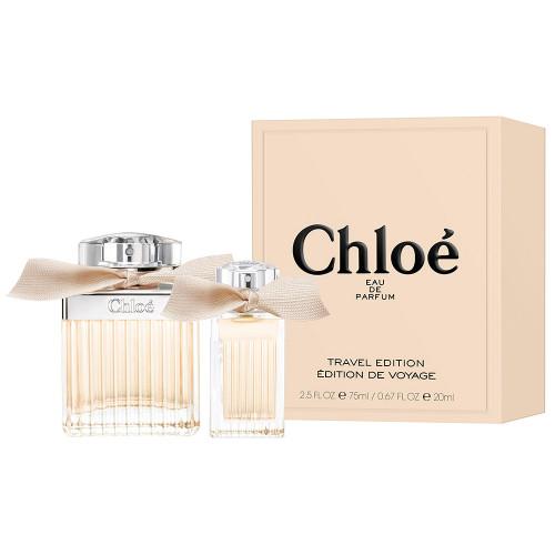 Chloe Set 75ml eau de parfum spray + 20ml edp