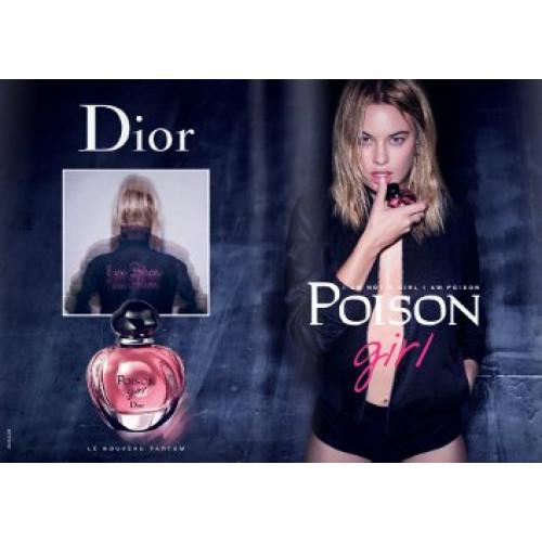 Christian Dior Poison Girl 100ml eau de parfum spray