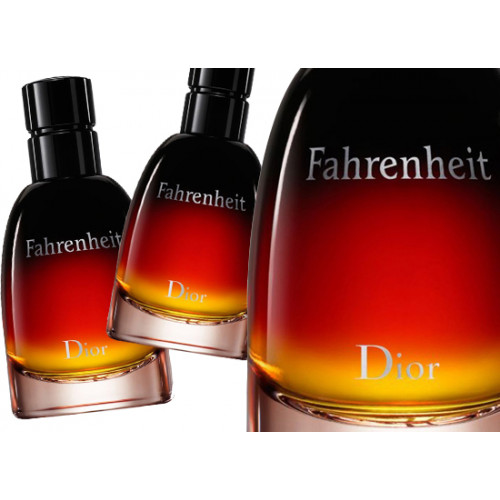 Christian Dior Fahrenheit Le Parfum 75ml eau de parfum spray