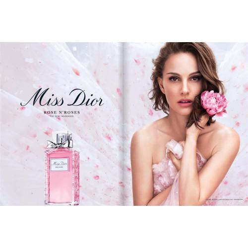 Christian Dior Miss Dior Rose 'N Roses 100ml eau de toilette spray