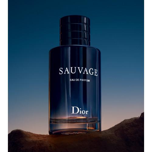 Christian Dior Sauvage 100ml eau de parfum spray