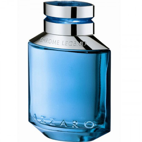 Azzaro Chrome Legend 125ml eau de toilette spray