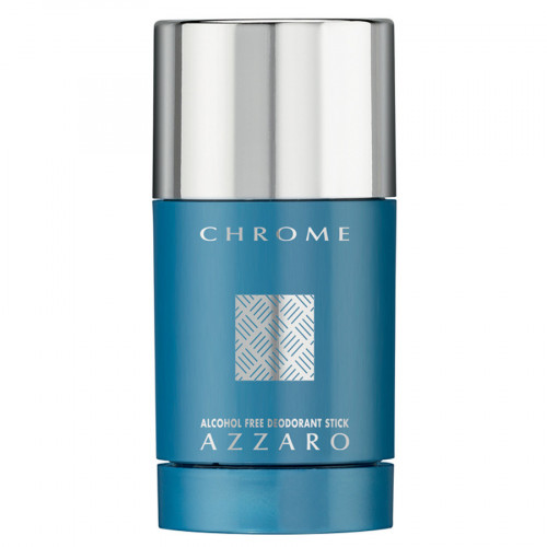 Azzaro Chrome 75ml Deodorant stick
