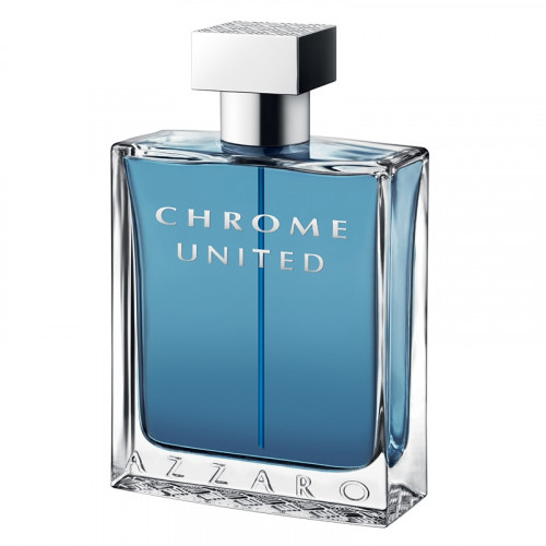 Azzaro Chrome United 100ml eau de toilette spray