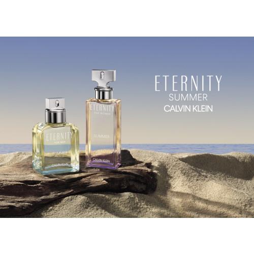 Calvin Klein Eternity Summer for women 2019 100ml eau de parfum spray