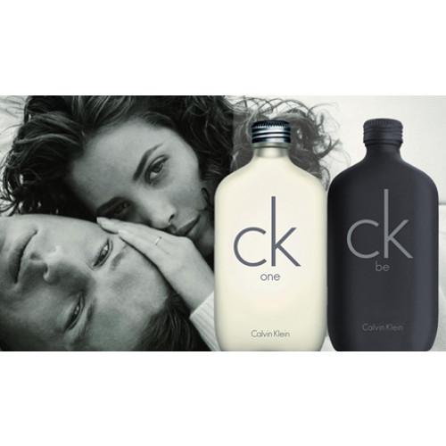 Calvin Klein CK Be 50ml eau de toilette spray