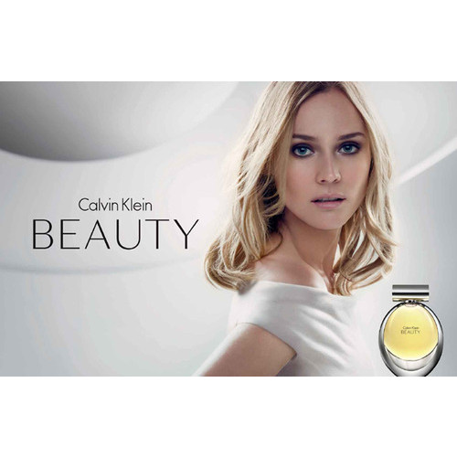 Calvin Klein Beauty 100ml eau de parfum spray