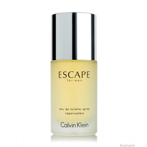 Calvin Klein Escape for Men 100ml eau de toilette spray