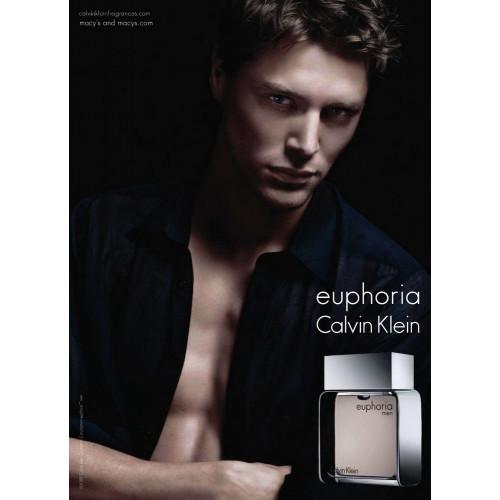 Calvin Klein Euphoria Men 50ml eau de toilette spray