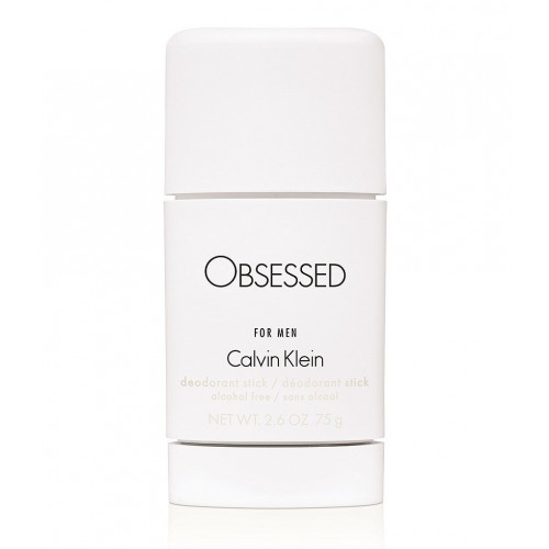 Calvin Klein Obsessed for Men 75ml Deodorant Stick