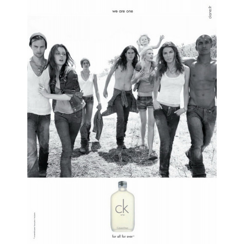 Calvin Klein CK One 100ml eau de toilette spray