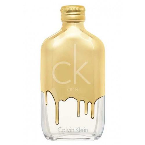 Calvin Klein Ck One Gold 100ml eau de toilette spray