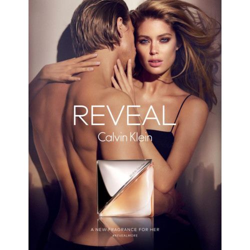 Calvin Klein Reveal 50ml Eau de Parfum Spray