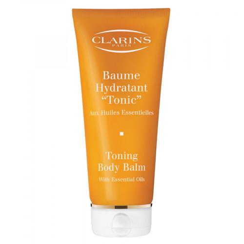 "Clarins Baume Hydratant ""Tonic"" 200ml Bodycrème"