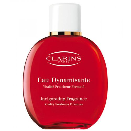 Clarins Eaux de Soins Eau Dynamisante Flacon 200ml Lichaamsverzorgingsgeur