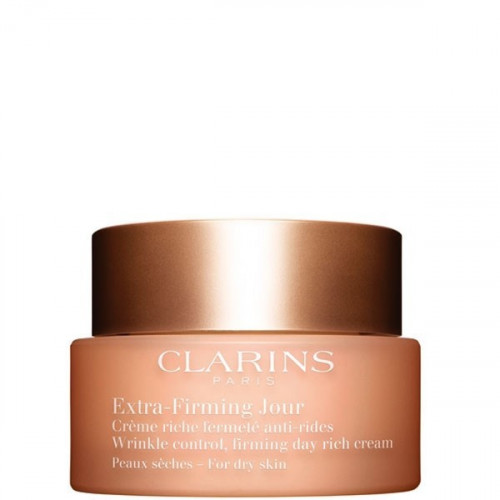 Clarins Extra-Firming Jour - For Dry Skin 50ml dagcreme