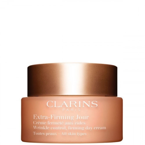 Clarins Extra-Firming Jour - All Skin Types 50ml dagcreme