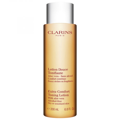 Clarins Lotion Douce Tonifiante 200ml