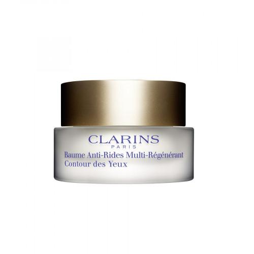 Clarins Multi-Régénérante Baume Anti-Rides Multi-Regénérante Contour des Yeux 15ml OOGCRÈME