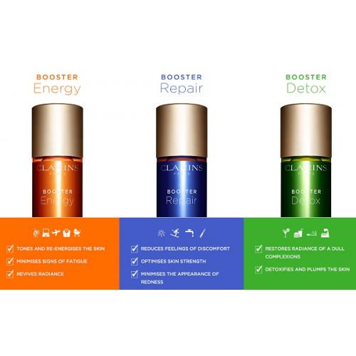 Clarins Booster Energy 15ml Gezichtsverzorging