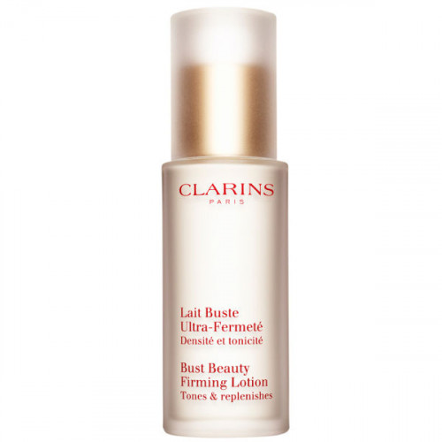 Clarins Lait Buste Ultra-Fermeté 50ml (Bust Beauty Firming Lotion)