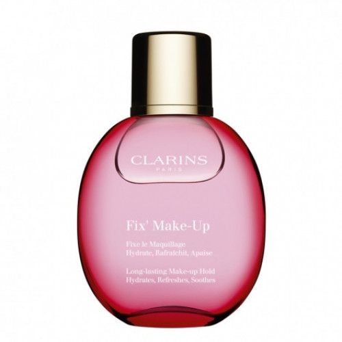 Clarins Fix' Make-Up 50ml Fixatie Spray