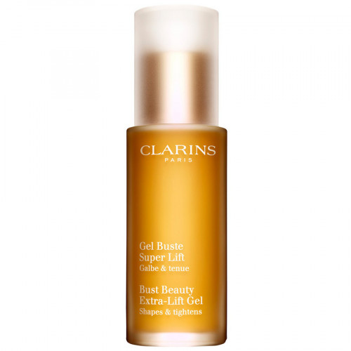 Clarins Gel Buste Super Lift 50ml (Bust Beauty Extra-Lift Gel)