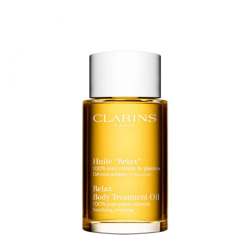 Clarins AromaPhytoSoins Huile Relax 100ml Bodyolie