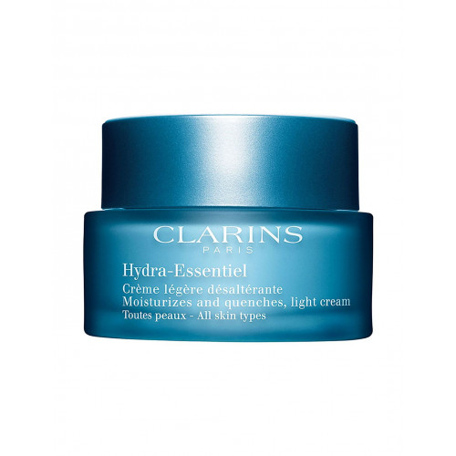 Clarins Hydra-Essentiel Crème Légère Désaltérante 50ml (alle huidtypen)