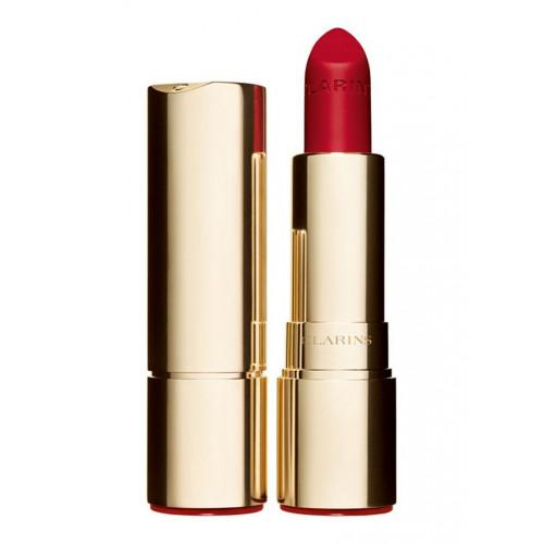 Clarins Joli Rouge Velvet Lipstick 742v - Joli Rouge 3,5gr