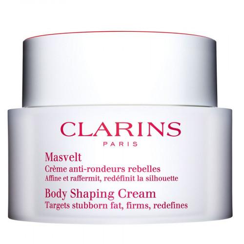 Clarins Crème Masvelt Multi-Réductrice 200ml BODYCRÈME