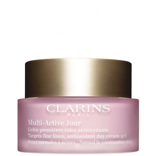 Clarins Multi-Active Gelee Jour 50ml dagcreme gel