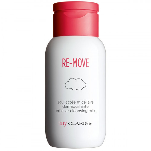 Clarins RE-MOVE micellar cleansing milk 200ml Reinigingsmelk