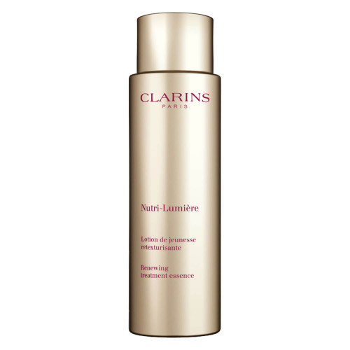 Clarins Nutri-Lumière Treatment Essence 200ml Gezichtslotion