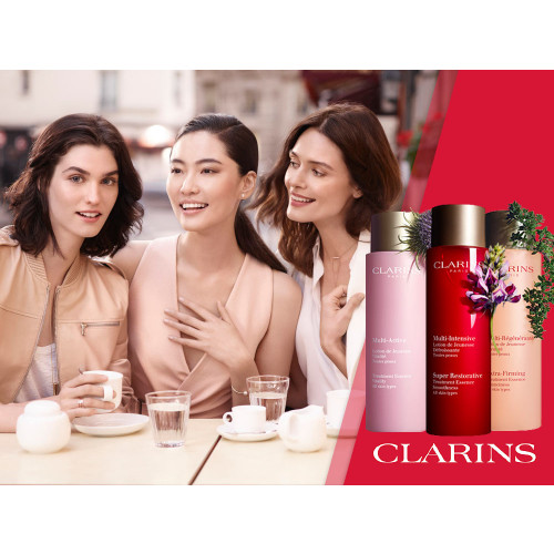 Clarins Multi-Intensive Super Restorative Treatment Essence 200ml