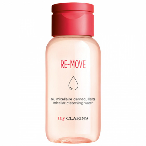 Clarins RE-MOVE micellar cleansing water 200ml