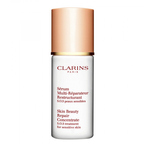Clarins Soin Douceur Sérum Multi-Réparateur Restructurant 15ml Serum Sensitive Skin