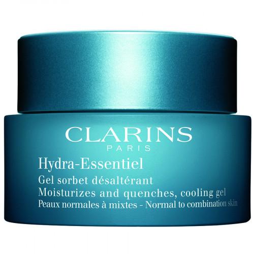 Clarins Gel Sorbet Désaltérant 50ml (normale tot gemengde huid) Hydra-Essentiel
